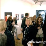The Brick Lane Gallery Exhibition - London Art